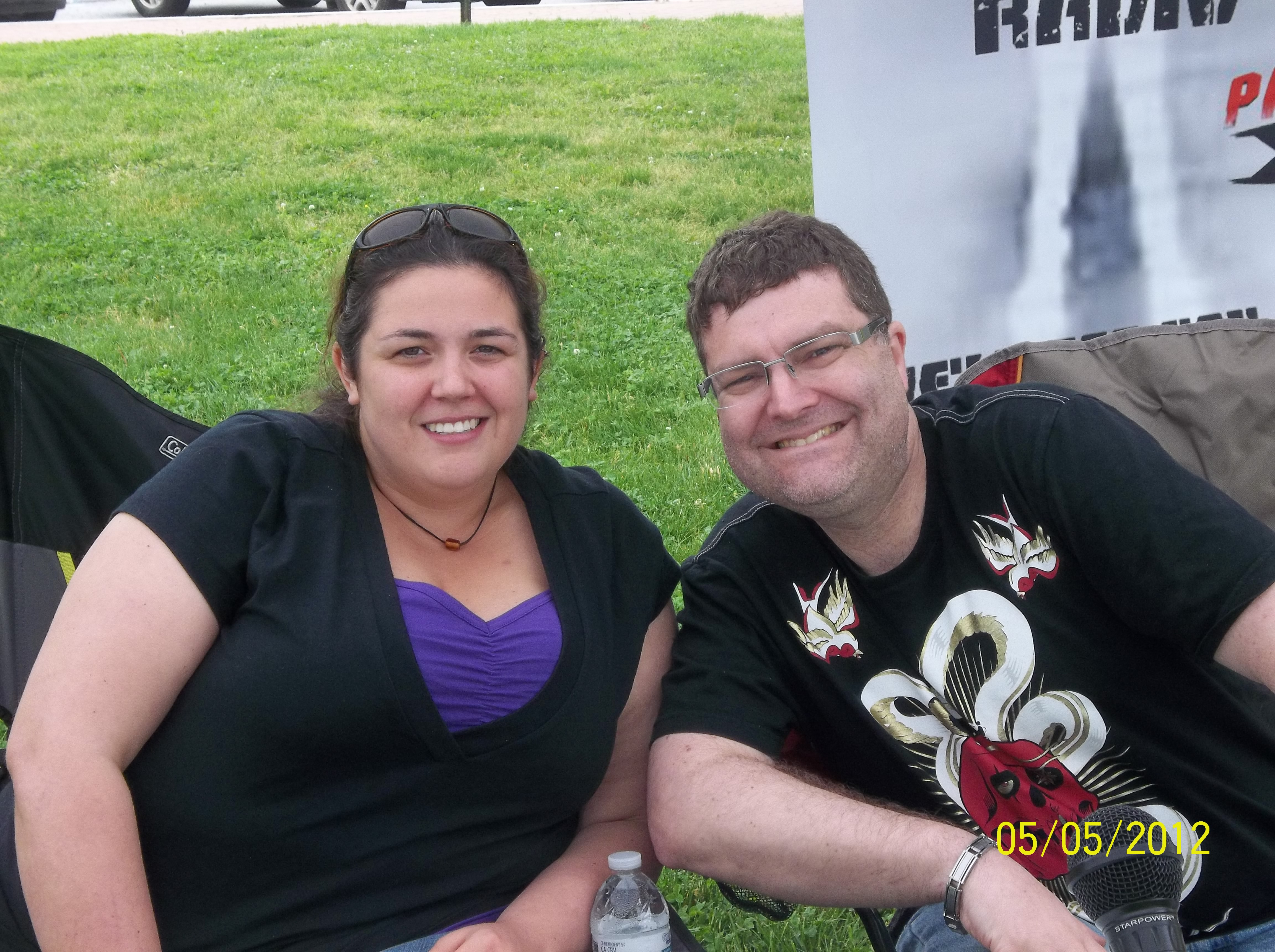 Delaware Paranormal Expo 2012